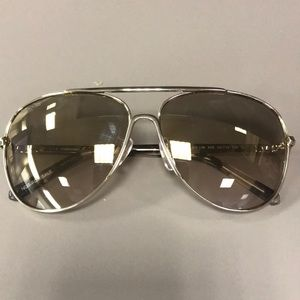 Swarovski Aviator Sunglasses